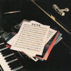 14 Bis - Sete CD (album) cover