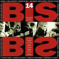 14 Bis - Bis CD (album) cover