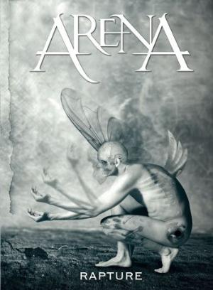 Arena - Rapture DVD (album) cover