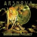 Ars Nova (jap) - Biogenesis Project CD (album) cover
