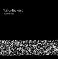 Will-o-the-wisp - Second Sight (Limited Edition) CD (album) cover