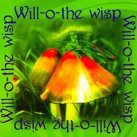 Will-o-the-wisp - Will-o-the Wisp CD (album) cover