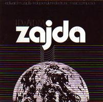 Edward M. Zajda - Independent Electronic Music Composer CD (album) cover