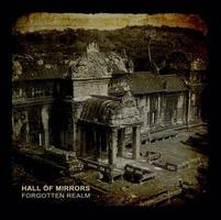 Hall Of Mirrors - Forgotten Realm CD (album) cover