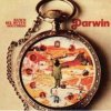 Banco Del Mutuo Soccorso - Darwin! CD (album) cover