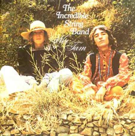 The Incredible String Band - Wee Tam CD (album) cover