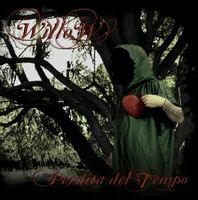 Willow - Perdita Del Tempo CD (album) cover