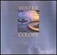 Peter Bardens - Water Colours CD (album) cover
