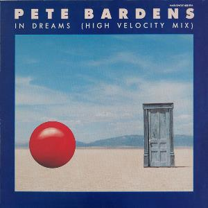 Peter Bardens - In Dreams (high Velocity Mix) CD (album) cover
