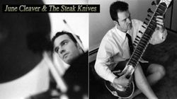 JUNE CLEAVER AND THE STEAK KNIVES image groupe band picture