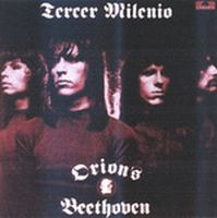 Orion's Beethoven - Tercer Milenio CD (album) cover