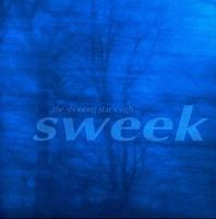 Sweek - The Shooting Star's Sigh CD (album) cover