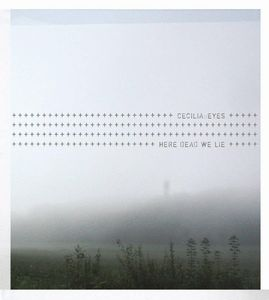 Cecilia::eyes - Here Dead We Lie CD (album) cover