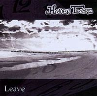 Hidden Timbre - Leave CD (album) cover
