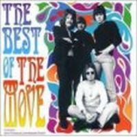 The Move - The Best Of The Move CD (album) cover