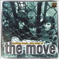 The Move - Looking Back, The Best Of The Move CD (album) cover