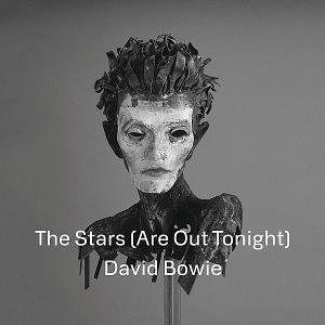 David Bowie - The Stars (are Out Tonight) CD (album) cover