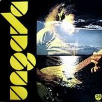 Ungava - Ungava CD (album) cover
