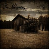 In Mourning - Shrouded Divine CD (album) cover
