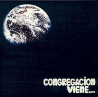 Congregacion - Viene.... CD (album) cover