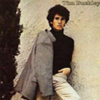 TIM BUCKLEY - Tim Buckley CD album cover