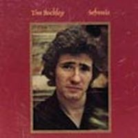 Tim Buckley - Sefronia CD (album) cover