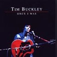 Tim Buckley - Once I Was CD (album) cover