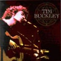 Tim Buckley - The Copenhagen Tapes 1968 CD (album) cover