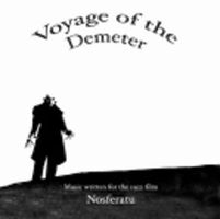 Analog Missionary - Voyage Of The Demeter CD (album) cover