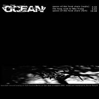 The Ocean - 2nd Demo CD (album) cover