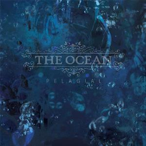 The Ocean - Pelagial CD (album) cover