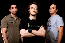 HOLLOWMIND image groupe band picture