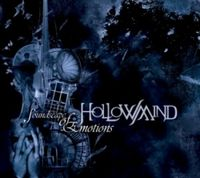 Hollowmind - Soundcape Of Emotions CD (album) cover