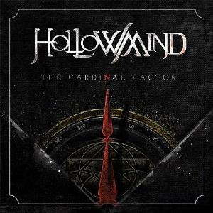 Hollowmind - The Cardinal Factor CD (album) cover