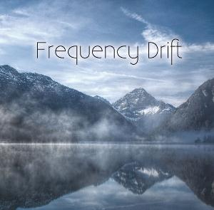 Frequency Drift - Ghosts CD (album) cover