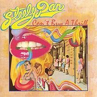 Steely Dan - Can't Buy A Thrill CD (album) cover