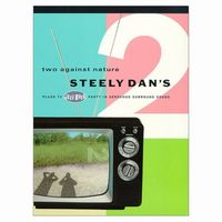 Steely Dan - Two Against Nature DVD (album) cover