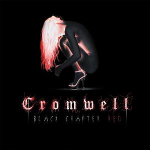 Cromwell - Black Chapter Red CD (album) cover