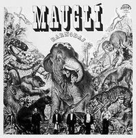 Progres 2 - Mauglí [as Barnodaj] CD (album) cover
