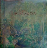Lacrymosa - Lacrymosa CD (album) cover
