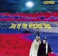 Lacrymosa - Joy Of A Wrecked Ship CD (album) cover