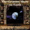 Martin & Friends Darvill - The Greatest Show On Earth CD (album) cover