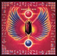Journey - Greatest Hits CD (album) cover