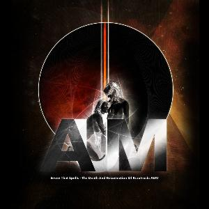 SEVEN THAT SPELLS - The Death And Resurrection Of Krautrock: Aum CD album cover