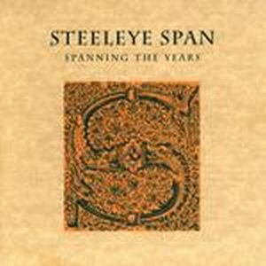 Steeleye Span - Spanning The Years CD (album) cover