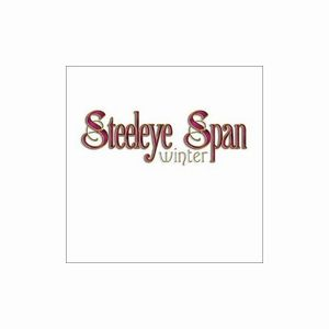 Steeleye Span - Winter CD (album) cover