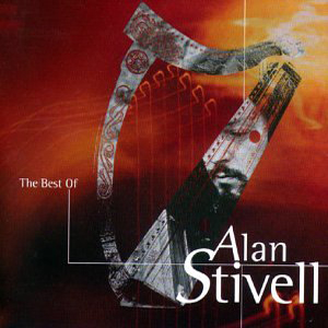 Alan Stivell - Best Of Alan Stivell CD (album) cover