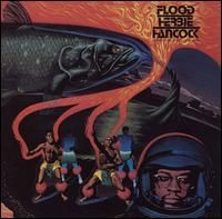 Herbie Hancock - Flood CD (album) cover