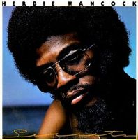 Herbie Hancock - Secrets CD (album) cover