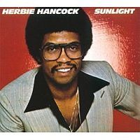Herbie Hancock - Sunlight CD (album) cover